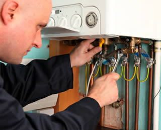 Gas Boiler Installations and Gas Boiler Engineers Birmingham, West Midlands