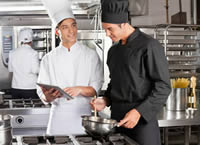 Commercial Catering - West Midlands