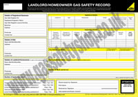 Landlord Gas Safety Certificates - West Midlands